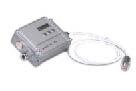 Infrarotsensoren Optris Pyrometer Serie CT mit Anzeige und Schnittstellen