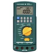 CA330, Portabler Hand-Kalibrator / Prozesskalibrator für RTD's / Pt's