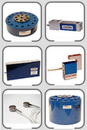 Drucksensoren / Kraftsensoren der Marke Interface