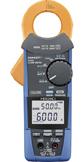 HIOKI CM4372, Digitale AC/DC-Strommesszange Trms, 20A/600A, mit Bluetooth-Funktion