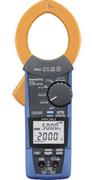 HIOKI CM4374, Digitale AC/DC-Strommesszange Trms, 600A/2000A, mit Bluetooth-Funktion