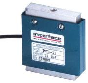 Kraftmesszelle Kraftmessdose Interface SMT, für Zug und Druck