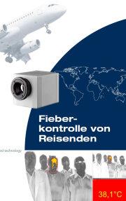 Fieber-Erkennung, Personenkontrollsystem