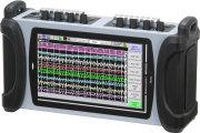 RM1100, Portabler Störfallschreiber / Oscillographic Recorder für den Service und Unterhalt, sowie zur Störfallerfassung