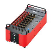 TT-Scan, 8-Kanal Scanner-Einheit zu SiKA Temperaturkalibratoren
