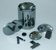 Infrarot IR-Messfenster für Pyrometer und Wärmebildkameras