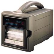 YOKOGAWA uR10000/RTM, kompakter, portabler Schreiber in RTM-Kunststoffgehäuse