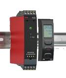 PR4116 Universal-Messumformer mit konfigurierbarem Analogeingang