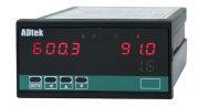 Kompakt Panelwattmetter Energiemesser ADTEK CPM-10