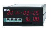 Datenerfassung, Datenaufzeichnung anderer Geräte mit RS 485 -Schnittstelle