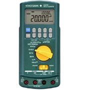 CA310, Portabler Hand-Kalibrator / Prozesskalibrator für Spannung und Strom