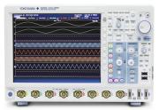 YOKOGAWA 500MHz 8-Analogkanal-/ Mixedsignal- Digital-Speicheroszilloskop DLM4058