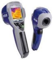 FLIR i3, Infrarotkamera / Wärmebildkamera / Thermographiekamera
