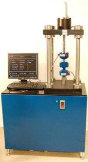 Kalibrierstation Interface, für Zug- und Druck-Kalibrierungen