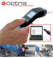 Infrarot-Handthermometer OPTMSPRI, MiniSight Pro
