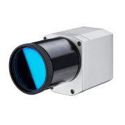 Infrarotkamera Optris PI1M kurzwellig, auch für Messungen auf Metalle