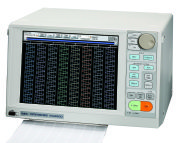 OMNIACE RA2800A, Oscillographic Recorder / Transienten Recorder