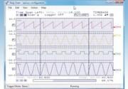 ME-TracerDAQ Pro: Messdatenerfassungs-Software