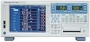 Präzisions-Multikanal-Powermeter YOKOGAWA WT1800