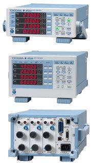 Leistungsmessgeräte YOKOGAWA WT300
