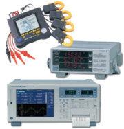 Leistungsmessgeräte, Powermeter, Poweranalyzer