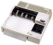 LR4200E, Universeller Mehrkanal Linienschreiber / Flachbettschreiber / Y-t Schreiber