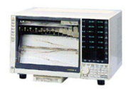 YOKOGAWA LR12000E, Universeller Mehrkanal Linienschreiber / Laborschreiber / Kassettenschreiber / Y-t Schreiber