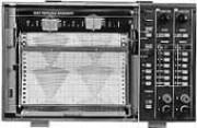 YOKOGAWA 3057 Linienschreiber / Kassettenschreiber / Y-t Schreiber