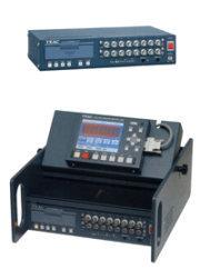 LX-110 / LX-120 / LX-Moby, Messdatenrecorder bzw. Front-End zur Messdatenerfassung