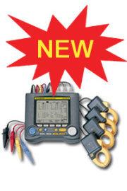 Zangen-Powermeter CW240