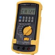 CA12E, Portabler Hand-Kalibrator / Prozesskalibrator / Temperaturkalibrator