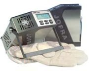 ETC-Serie, Portabler Temperaturkalibrator / Trockenblock-Temperaturkalibrator