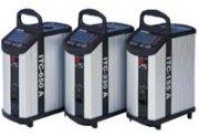 ITC-Serie, Temperaturkalibrator / Trockenblock-Temperaturkalibrator