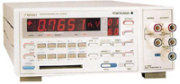 7651, Programmierbare Präzisions DC-Quelle / DC Source / Stromquelle / Spannungsquelle