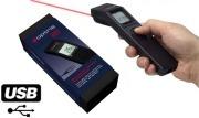 Infrarot-Handthermometer OPTMSPLI, MiniSight Plus