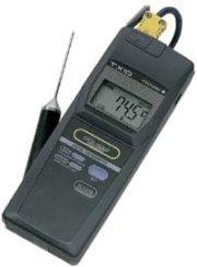 TX10, Hand-Temperaturmesssgeräte, Digital-Thermometer