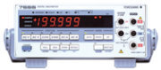 7555, Digitalmultimeter, Labor-Digitalmultimeter, System-Digitalmultimeter